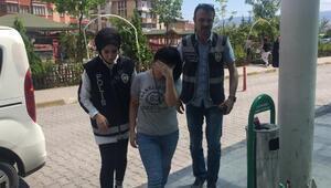 Karabükte fuhuş operasyonu: 4 gözaltı
