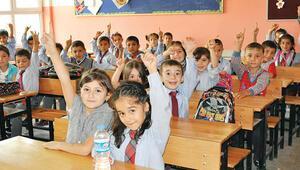 İlkokul yaşı 69 aya çıktı