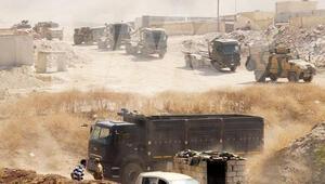 10 numaraya havanlı saldırı: 1 asker şehit 3 yaralı
