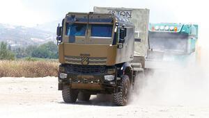 Yerli Derman NATO yolunda