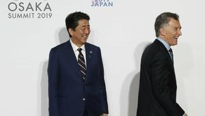 Japonyadan serbest ve adil ticaret çağrısı