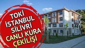 TOKİ İstanbul Silivri kura çekilişinde 685 konut sahibini buluyor Sonuçlar ne zaman açıklanacak