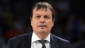 Ergin Ataman: Baskonia zor bir deplasman ama...