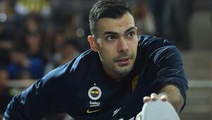 Fenerbahçede transfer: Sloukas ile 3 yıllık anlaşma