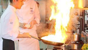 Hedef Türk mutfağını birinci lige çıkarmak
