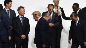 G20 öncesi liberalizm tartışması