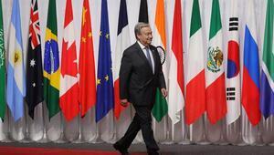 BM Genel Sekreteri Guterres'den G20 Zirvesi liderlerine çağrı