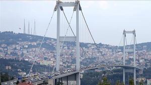 Bakanlıktan 15 Temmuz Şehitler Köprüsü açıklaması