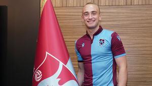 Son dakika: Trabzonspor Doğan Erdoğanı transfer etti