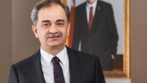 İstanbul Büyükşehir Belediyesi Genel Sekreteri Baraçlı istifa etti