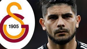 Galatasarayın Banega transferi konusunda son dakika