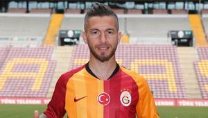 Adem Büyük Galatasarayda