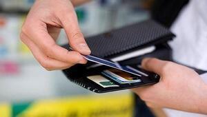 Kredi kartında faiz oranları indirildi