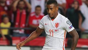 Beşiktaş, Luciano Narsingh transferinde sona geldi | Transfer haberleri