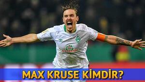 Max Kruse kimdir ve kaç yaşında Hangi takımlarda oynadı