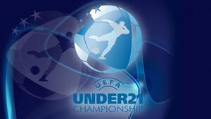 U21de İspanya-Almanya finali yarın