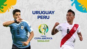 Copa Americada son yarı finalist belli oluyor Uruguayın iddaa oranı...