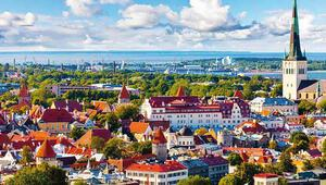 Güzel insanların ülkesi: Estonya