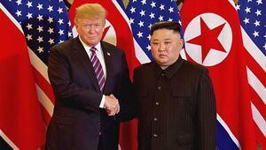 Kuzey Kore Trumpın teklifine açık kapı bıraktı