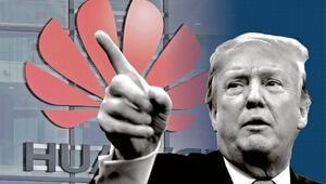 Trumptan flaş Huawei açıklaması: Buzlar resmen eridi