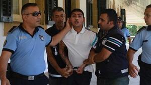3 TL'lik çakmak çaldı, 15 ay hapis cezası aldı