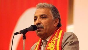 Erol Bedir yeniden Kayserispor Başkanı