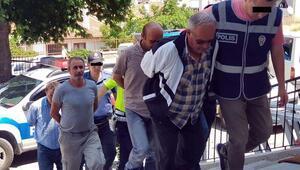 10 kişiden 6´sı tutuklandı