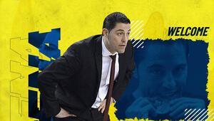 Fenerbahçe, Víctor Lapeñayı göreve getirdi