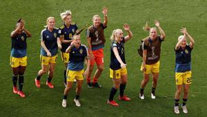 İsveç yarı finalde Hollandanın rakibi oldu