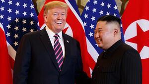 Trump ile Kim silahsızlandırılmış bölgede görüşecek