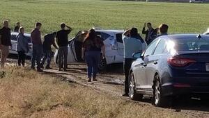 Google yüzlerce arabayı bataklığa sürükledi