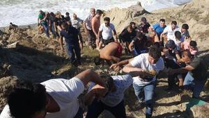 İstanbul'da kahreden olay 2 çocuk hayatını kaybetti…