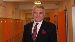 Yeni Nesil 2000 Okulları Vakıf Başkanı Faruk Cengiç:Dil değil kültür de öğretiyoruz