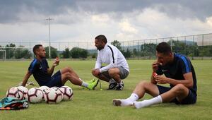 Ümit Karan: Hayalim Galatasarayda hocalık yapmak