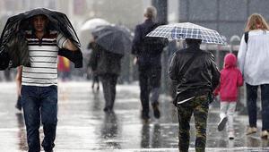 Meteoroloji'den uyarı geldi O bölgelerde yaşayanlar dikkat