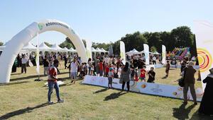 Türkler ve Almanlar ASKFEST'te buluştu