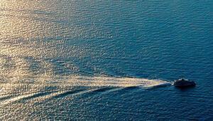 Denizcilikte yelkenler fora