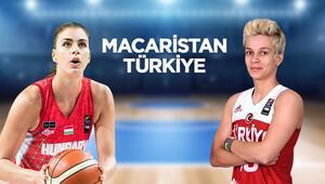 Kadınlar EuroBasket 2019a Macaristan maçıyla veda ediyoruz iddaada favori...