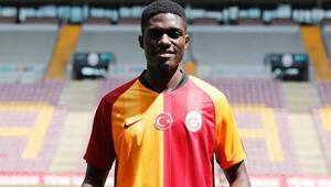 Galatasaray, Ozornwaforu kiralık olarak gönderiyor