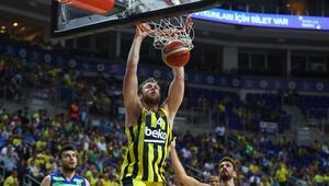 Fenerbahçe Bekoda ayrılık