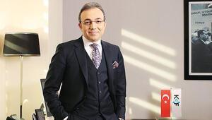 KGF Genel Müdürü Gergerli: Dünyanın en büyük kredi garanti fonuyuz