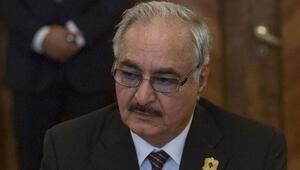 Libyalı Hafter güçlerinin sözcüsünden Türkiyeye küstah tehdit