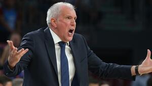Obradovicten sert çıkış: NBA bir mafya