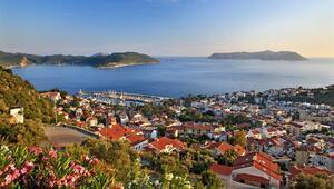 Antalyaya gelen turistten ayak bastı parası alınmalı