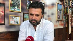 Bülent Uygundan Ankaragücü açıklaması: Herkese nasip olmaz