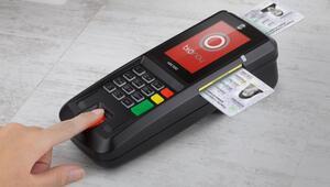 Kimlikler kredi kartı yerine ödemelerde kullanılabilecek