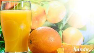Soğuk sıkım meyve ve sebze suları yeni bir pazar yaratıyor