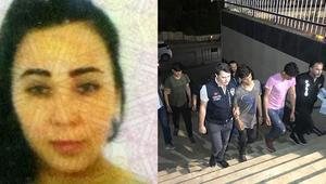 Genç kadın cinayetinde ifadeler kan dondurdu