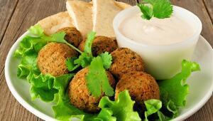 Veganların da Gözdesi: Falafel Tarifi