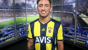 Fenerbahçenin yeni transferi Allahyar: Gün sayıyorum